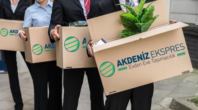 İstanbul ofis taşıma
