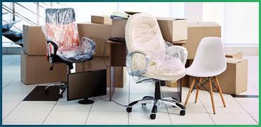 Ofis & Büro Taşıma