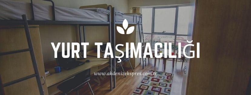 İstanbul Yurt taşıma