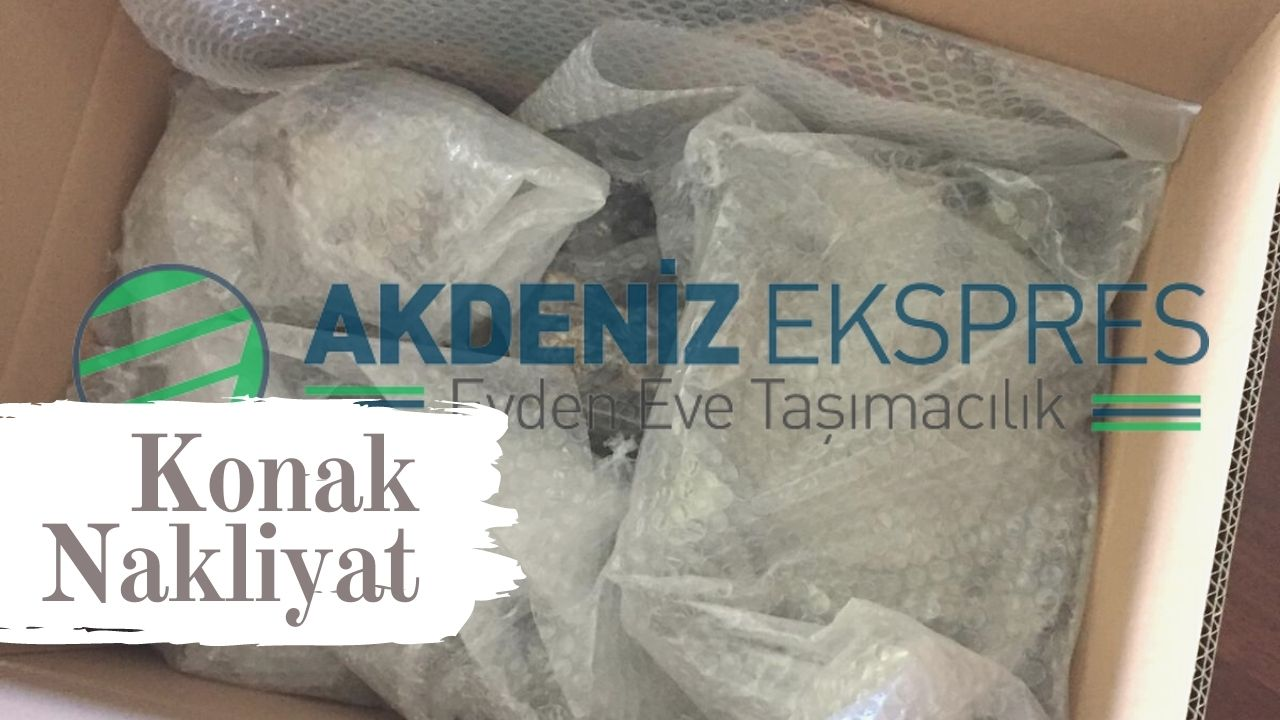 Konak İstanbul taşımacılık